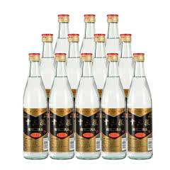 【酒厂直营】65度 华都 十三陵(精制二锅头)清香型白酒 500ml*12