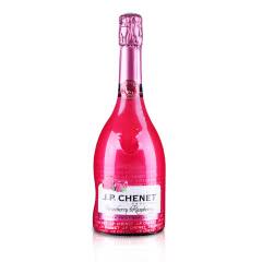 法国香奈草莓覆盆子香起泡酒750ml