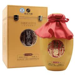 53°贵州茅台酒厂 (集团)习酒纪元 小坛酒 3L