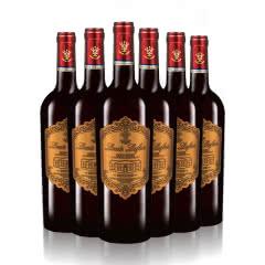 路易拉菲珍酿原酒进口红酒天使酒园干红葡萄酒红酒整箱750ml*6