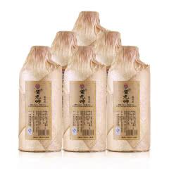 53°贵州茅台镇酱香型白酒·酱元帅500ml*6