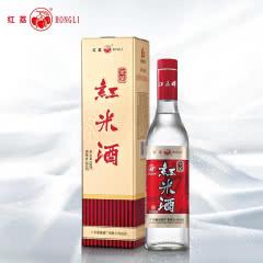 红荔牌金装红米酒30度500ml广东米酒低度粮食婚宴白酒礼盒装
