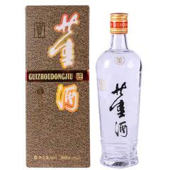 54°董酒 老贵董 董香型白酒 500ml