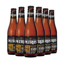 帕图思比利时老酸啤酒330ml(6瓶装)