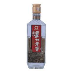 【陈年老酒】52°泸州老窖特曲(1994年)