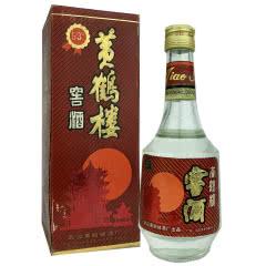 融汇陈年老酒 53º黄鹤楼窖酒500ml(1993年)