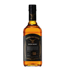 40度法国圣斯里堡庄园博瑞威士忌 洋酒 威士忌单瓶700ml
