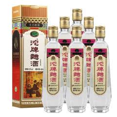 沱牌舍得 沱牌曲酒30周年限量纪念酒整箱装白酒 52度 480ml(6瓶装)2019年