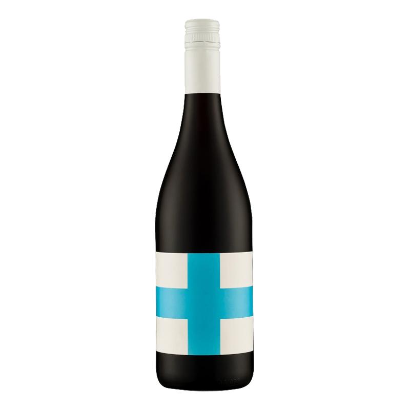 灵魂拯救酒庄黑皮诺红葡萄酒 2016 750ML