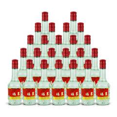 融汇陈年老酒 50°金六福福星酒 125ml (24瓶装) 2008年
