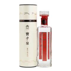 金门高粱酒 宝月泉46度 台湾纯粮食白酒礼盒600ml/瓶