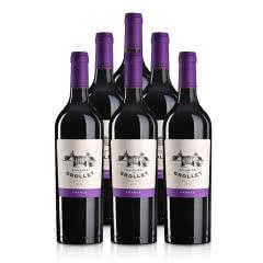 14.5°法国格乐蕾干红葡萄酒2010年珍藏版750ml*6(非卖品)