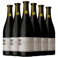 托布雷酒园管家红葡萄酒2007
