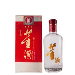 54°董酒 三星董酒 500ml 单瓶装