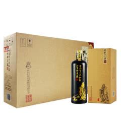 52°孔府家酒弘毅 500ml(4瓶装)