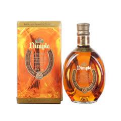 Dimple英国 添宝12年苏格兰威士忌原瓶进口洋酒40度700ml