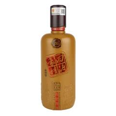 53°贵州茅台镇 酱香型白酒 红四渡四渡豪情 1935纪念酒500ml礼盒装