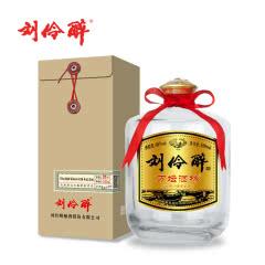 60° 刘伶醉 万坛酒林 酒仙网10周年纪念版 500ml