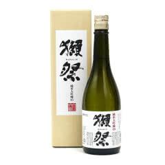 獭祭45纯米大吟酿清酒720ml