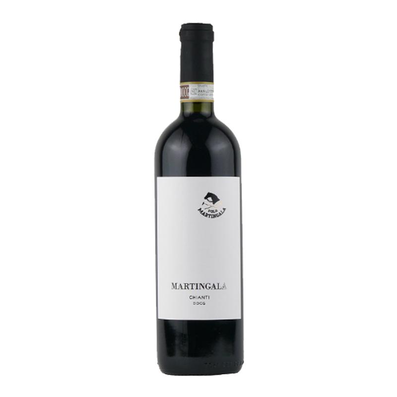 玛丁嘉拉基昂蒂红葡萄酒 DOCG 750ml