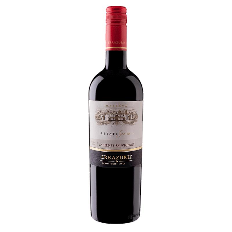 伊拉苏酒庄赤霞珠红葡萄酒 750ml