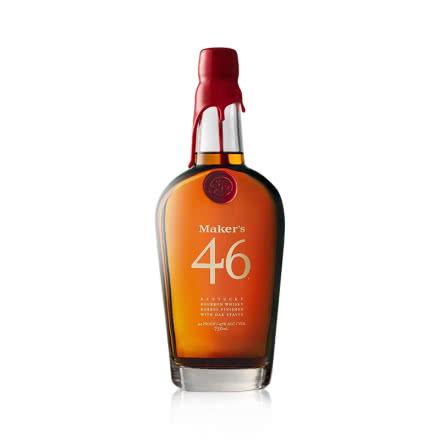 47°美格46波本威士忌750ml