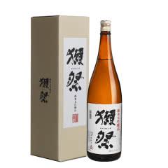 16°獭祭纯米大吟酿45清酒1800ml