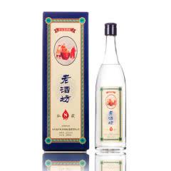 许记老酒坊私藏8高度白酒单瓶52度500ml*1试饮小酒浓香型白酒特价