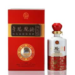 42°金骆驼包头魂(盒)清香型内蒙古特产500ml