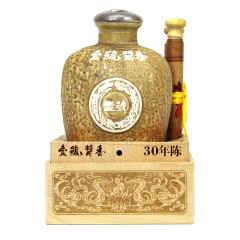 53°珍酒·壹号酱香酒 30年(2008年)750ml单瓶装