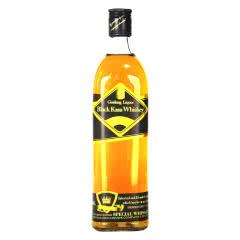 40°高朗洋酒卡莎威士忌 700ml单瓶装