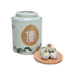 侨宝源味小青柑皮250g普洱茶(熟茶)
