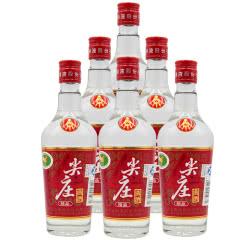 【老酒】52°五粮液尖庄精品250ml*6(2012年)