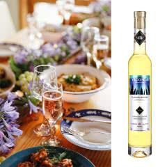 12°维科尼娅 甜型冰酒 冰白葡萄酒 375ml单支装