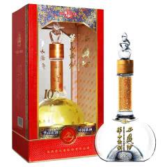 45°西凤酒华山论剑10年(十年)单瓶 500ml