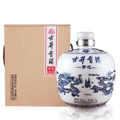 50°古井贡酒·青花(尊享版)2500ml