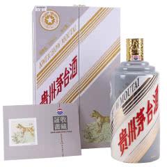 53°贵州茅台酒戊戌狗年生肖纪念酒(2018年)1.5L1500ml