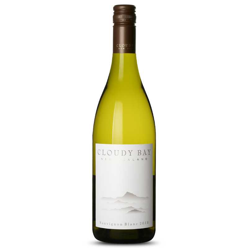 云雾之湾长相思干白葡萄酒新西兰原瓶进口葡萄酒 750ml 单支