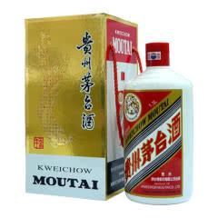 贵州茅台飞天1300ml43度1.3L一瓶礼盒装酒水酱香型白酒