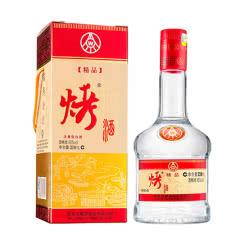 """【老酒特卖】38°五粮液股份公司 """"精品""""烤酒238ml(2001年)"""