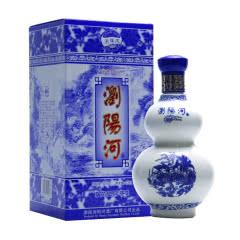 52°浏阳河国产白酒 百里醇香475ml单瓶装