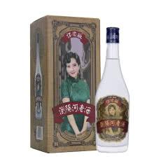 52°浏阳河老酒怀旧版475ml单瓶装