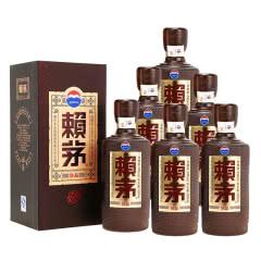 【东晟之美】53°茅台 赖茅珍品500ml (6瓶装)(2017年)