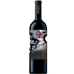 14.5度澳大利亚进口干红 马拉库塔西拉干红葡萄酒女皇天使之手 750ml