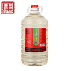 53°赖锦初老酒怪 酱香型白酒 贵州茅台镇 纯粮酒 散装白酒 约10斤桶装泡酒5000ml