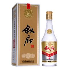 52°叙府金曲浓香型白酒500ml(单瓶装)