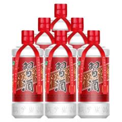 53°贵州茅台集团 老习酒(1984)升级版 酱香型白酒500ml*6瓶