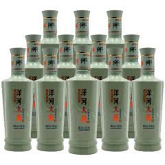【老酒】52°洋河大曲240ml*12瓶(2014年)