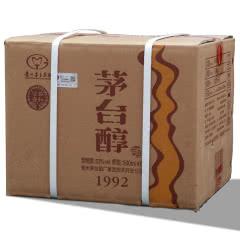 53°  茅台醇 (1992)  500ml*6瓶  箱装酱香型白酒