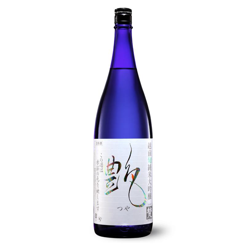 16°梵艳纯米大吟酿日本清酒1800ml